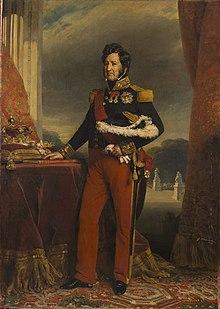 Julimonarchie Wikipedia