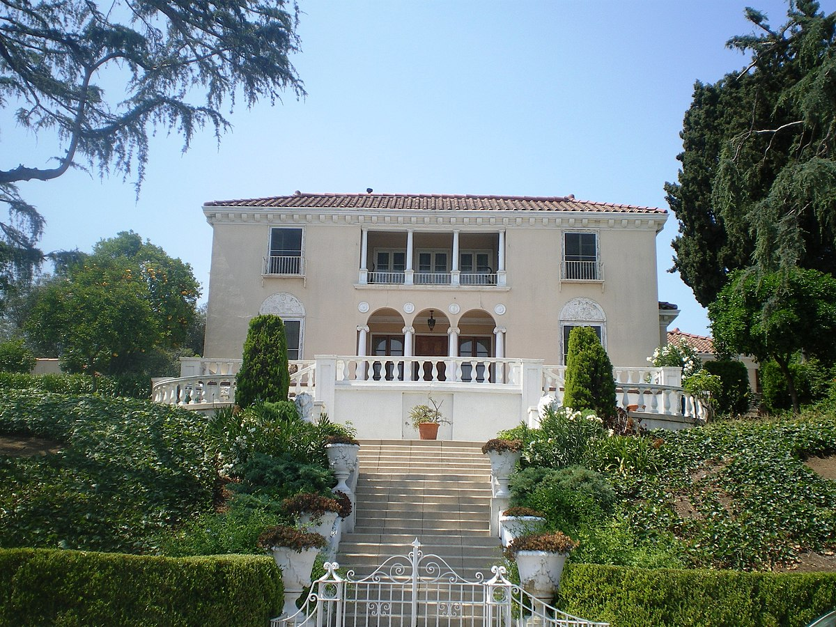 Whitley Heights Los Angeles Wikipedia