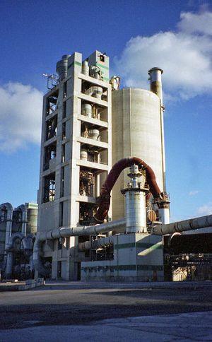 Cement kiln  Wikipedia