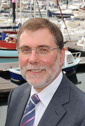 McCausland unveils masterplan for Bangor Town ...