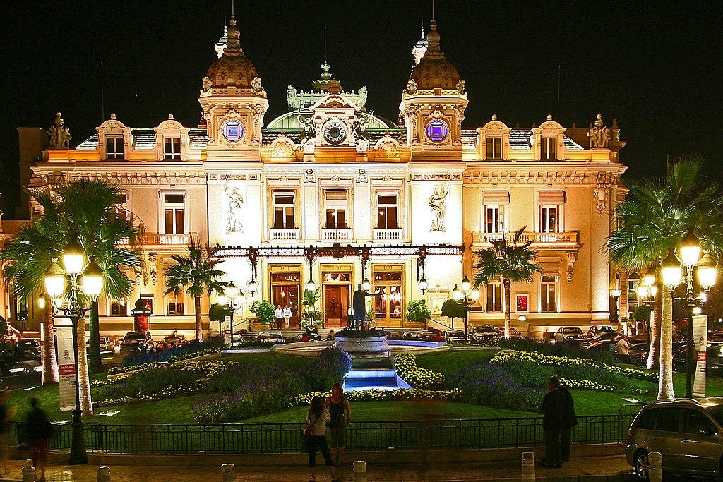 El Mónaco más glamouroso