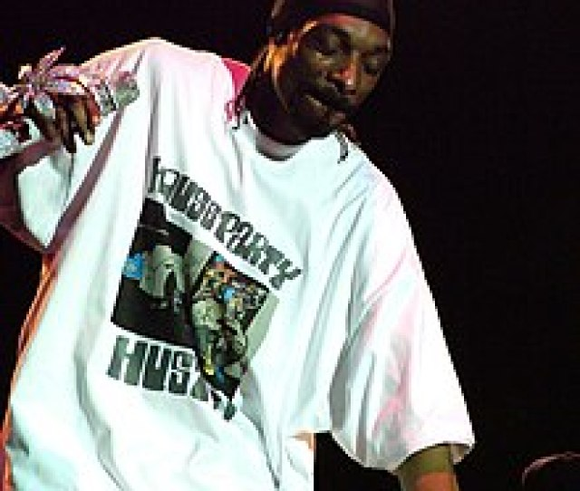 Snoop Dogg At City Stages Jpg