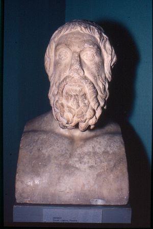 Sophocles NationalGalleryOslo 01