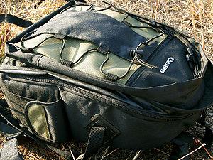 Canon Deluxe Backpack 200 EG