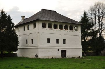 Duca Cula - Oltenia & Wallachia private tour | Romania