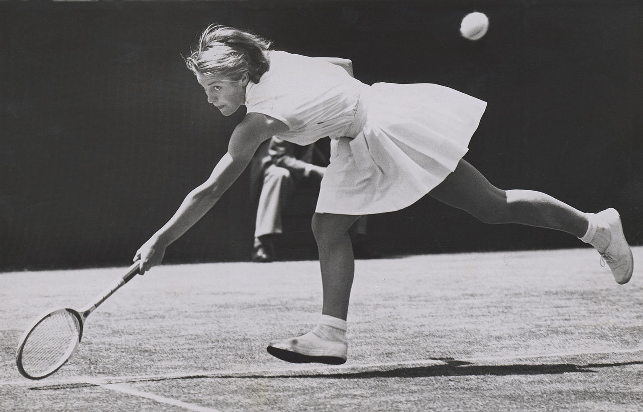 Biographies Of Female Tennis Players Page 124