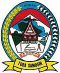 Lambang Kabupaten Toba Samosir