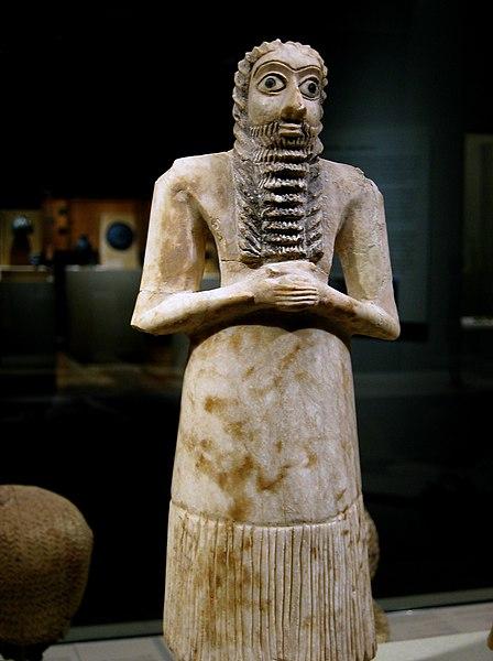 ملف: بلاد ما بين النهرين عبادة الذكور 2750-2600 قبل الميلاد
