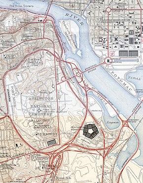 Arlington Boulevard - Wikipedia, the free encyclopedia
