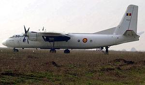 Ан-24 — Википедия