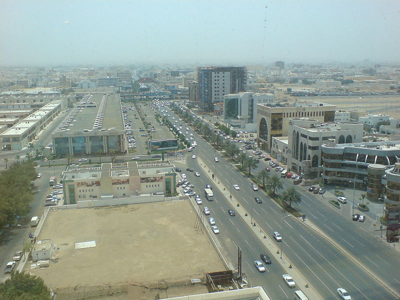 File:Tahlia Street Jeddah Saudi Arabia.JPG