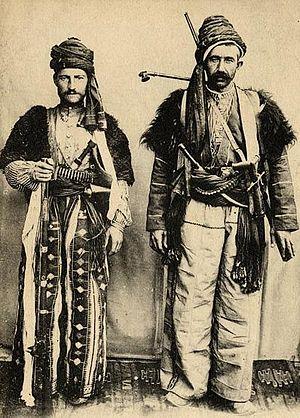 Chaldean Christians