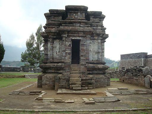 Dieng Plateau Java142