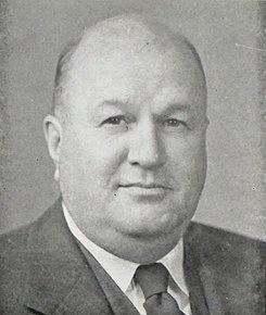 Harold G.Olsen