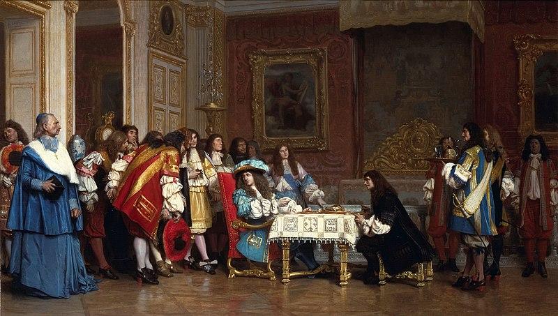 File:Jean-Léon Gérôme - Louis XIV and Moliere.jpg
