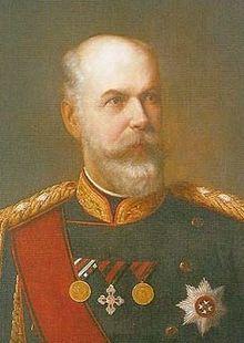 König Karl I. von Württemberg (aus WikiMedia Commons: Gemeinfrei)
