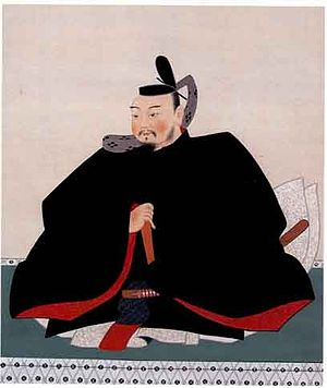 Sassa Narimasa the Japanese warlord of the Sen...