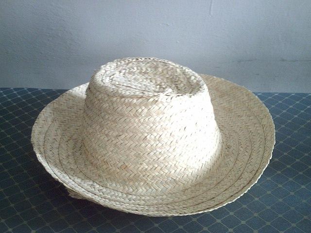 Sombrero de Cogollo