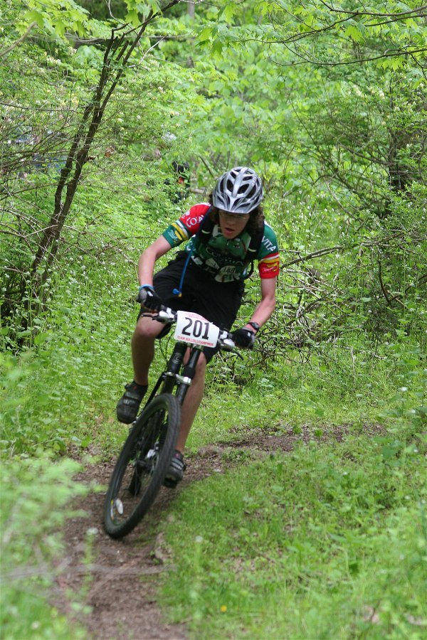 Cross Country (Mountainbike) – Wikipedia