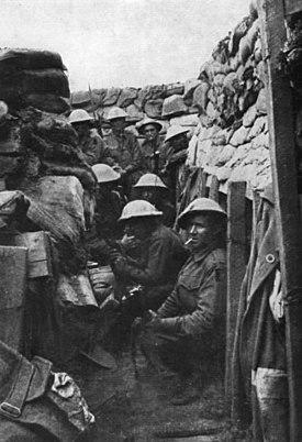 Australian 53rd Bn Fromelles 19 July 1916.jpg
