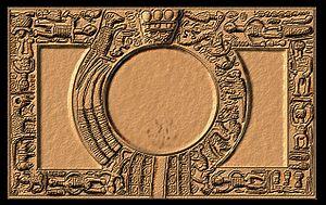 My draw circa: Ifa Divination Tray (Opon Ifa) ...