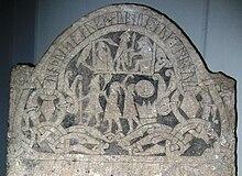 Runestone detail