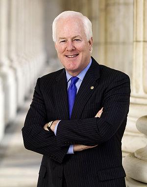 English: , member of the United States Senate....