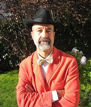 Juan Gérvas