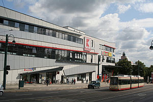Kaufland, Frankfurt (Oder)