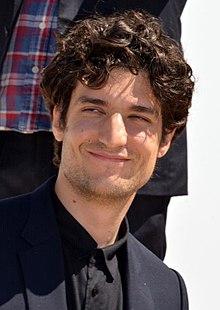 Louis Garrel Wikipedia