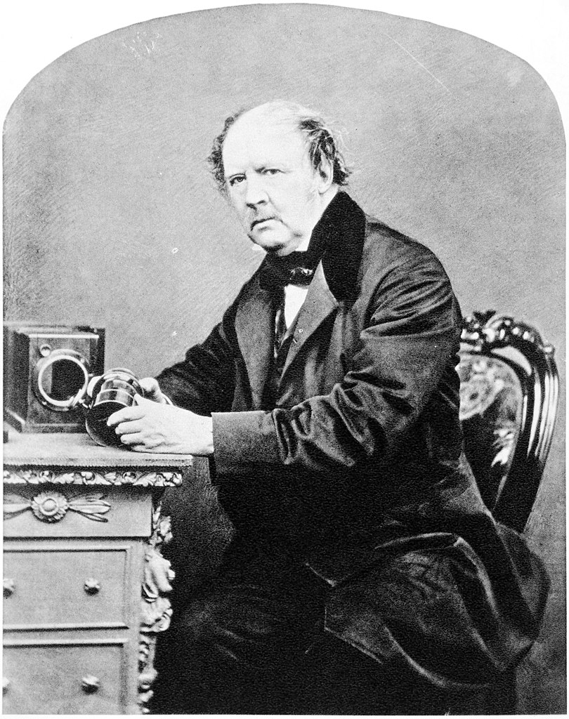 William Henry Fox Talbot