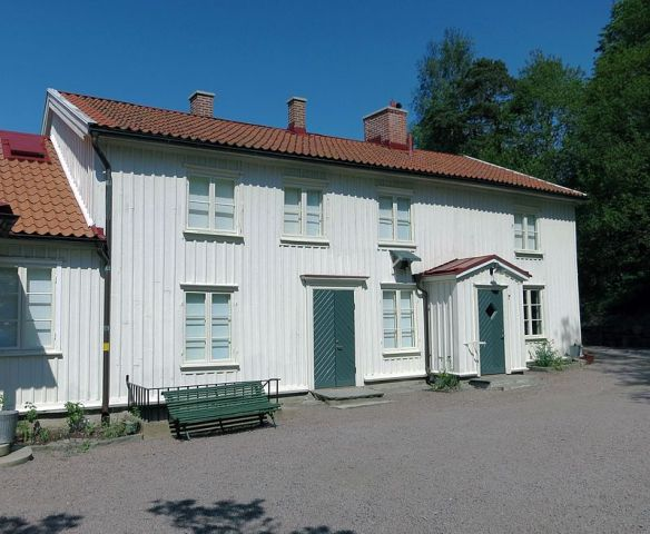 Lilla Änggården