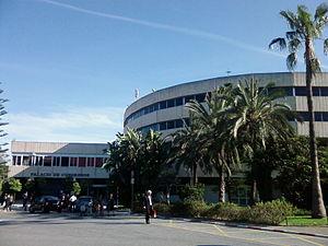 Costa del Sol Convention Centre, Torremolinos,...