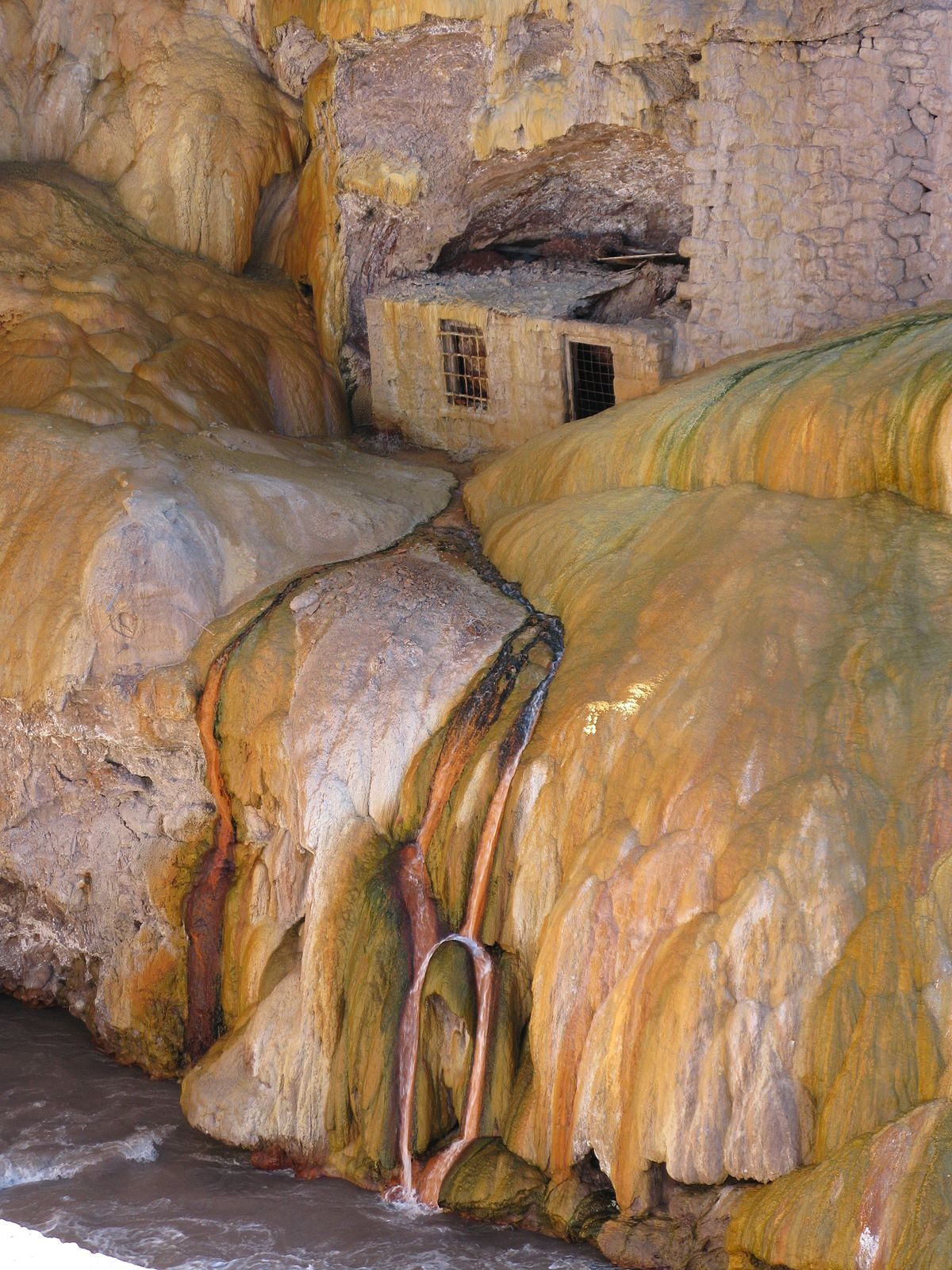 Puente Del Inca Wikipedia