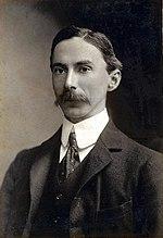 Bertrand Russell (in 1907)
