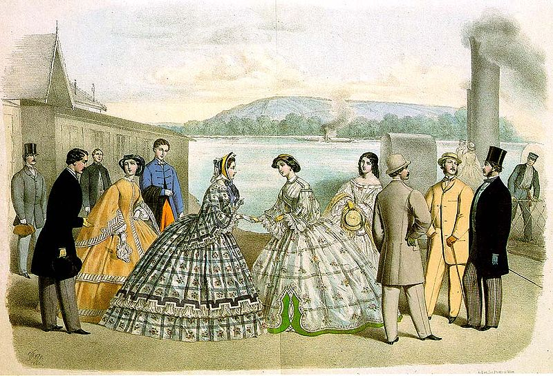 Istorija odevnih predmeta - Page 7 800px-1862-vienna-fashions