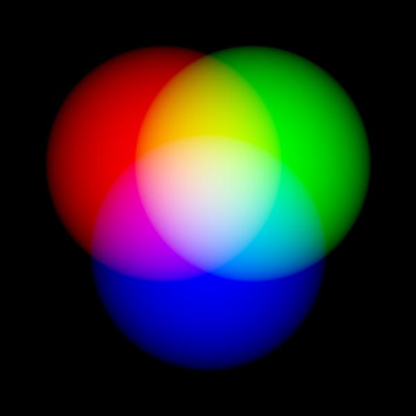 Phối màu phát xạ - wikipedia