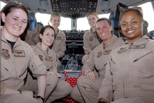 File:All Female Flight Crew Support Women's History Month ...