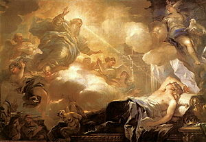 Dream of Solomon