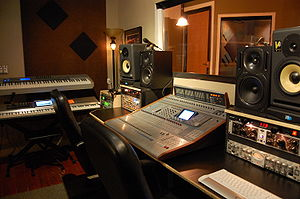 Onyx Soundlab LLC