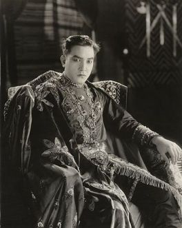 Image result for sessue hayakawa in yoshiwara 1937