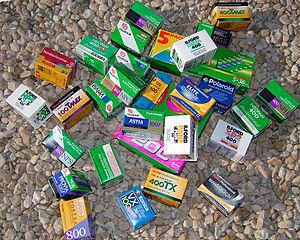 Various Films
