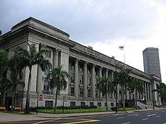 City Hall 2, Singapore, Jan 06.JPG