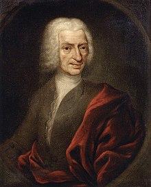 Hermann Samuel Reimarus (1694-1768)