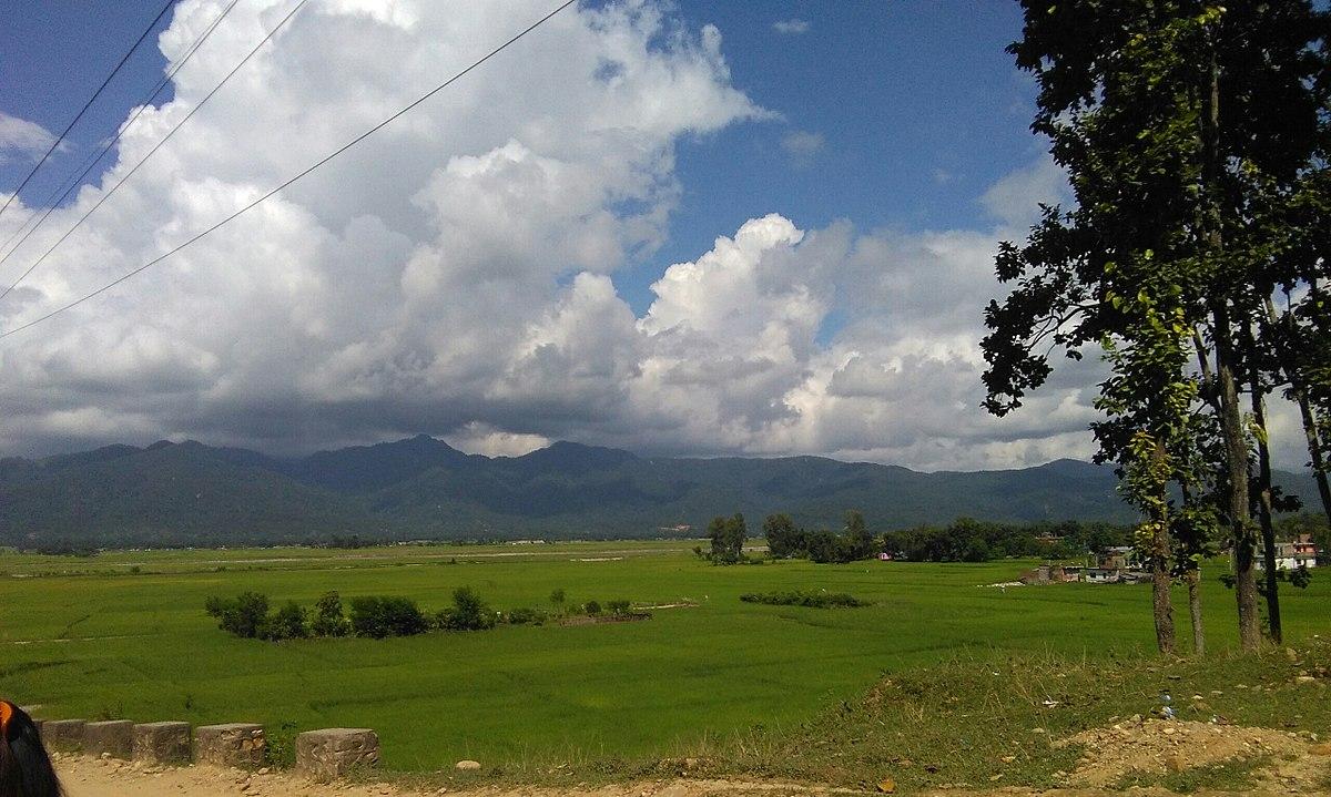 Udayapur District Wikipedia