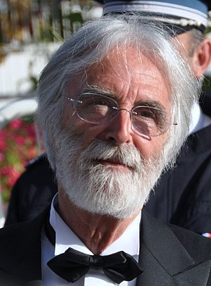 English: Michael Haneke Français : Michael Han...