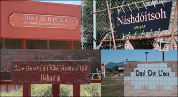 Navajo Language Wikipedia