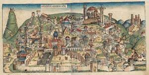 Destruction of Jerusalem under the Babylonian ...