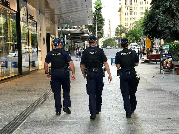 History of the Queensland Police Wikipedia