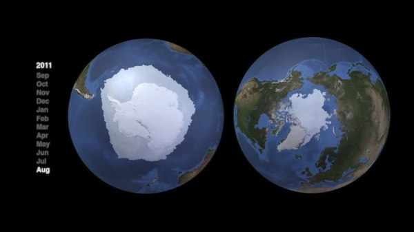 Polar regions of Earth - Wikipedia